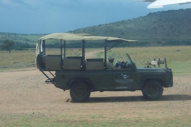 Kichwa Tembo