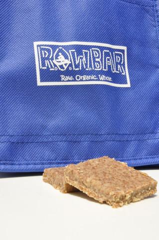 Rowbar bag
