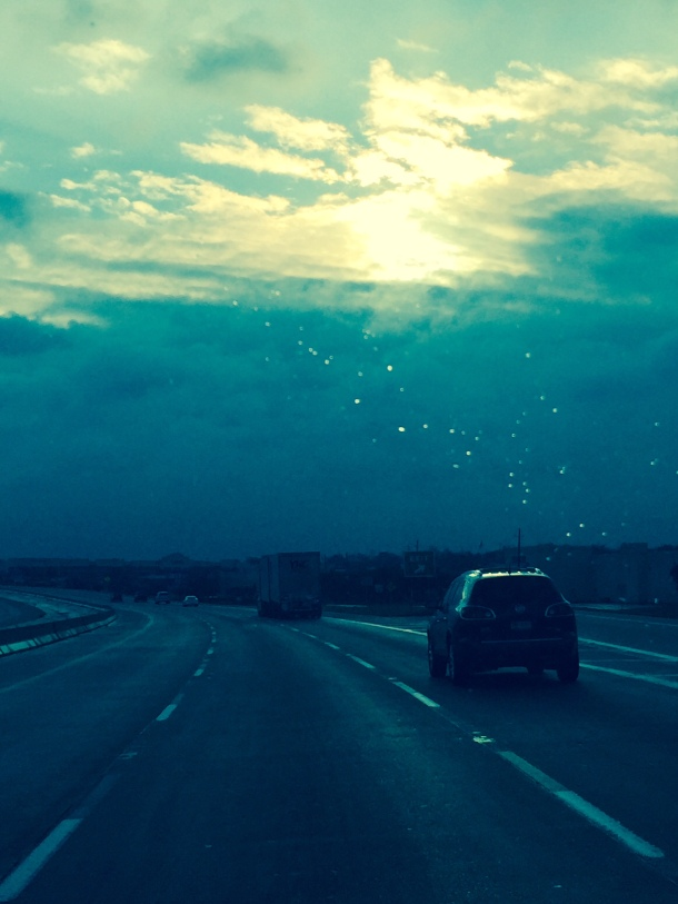 Driving to Daydreams